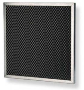 Ejemplo filtro carbón activo