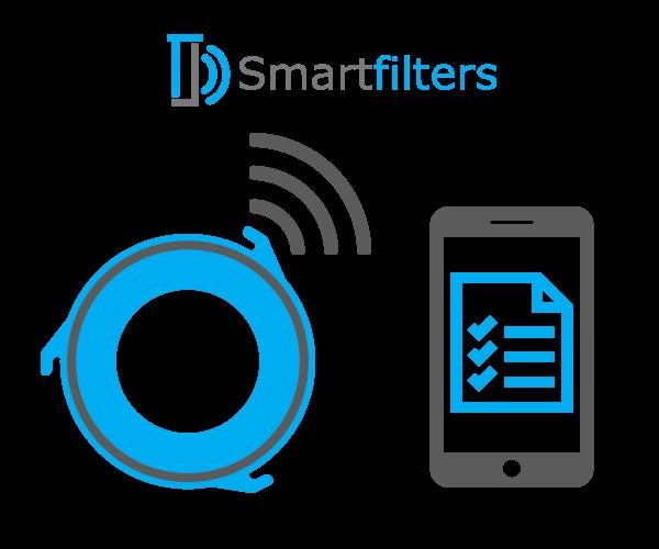 Cartuchos filtrantes SmartFilters